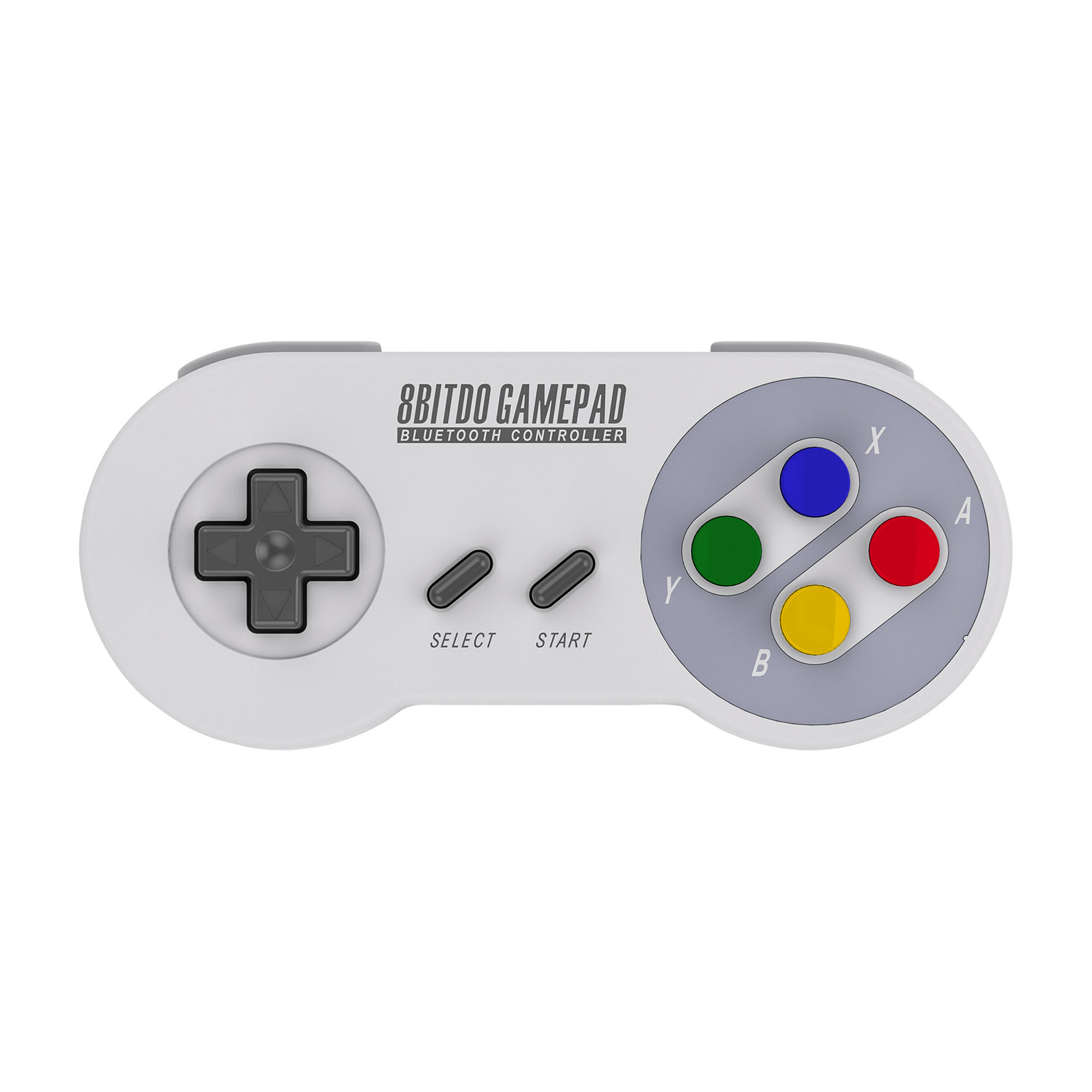 Gamepad-SuperFamicom