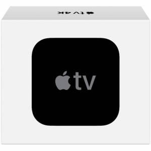 Apple TV 4K - Box
