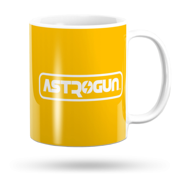 Astrogun™ Mug