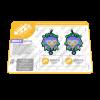 Astrogun™ PrintPals™ - Desoga - Light - Sheet Example