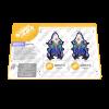 Astrogun™ PrintPals™ - Grpok - T1 - Sheet Example