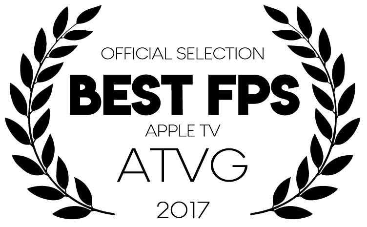VAST - Awards - ATVG - BEST FPS