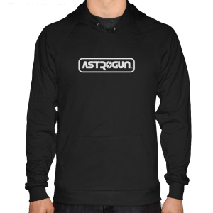 Astrogun™ Sweater Black