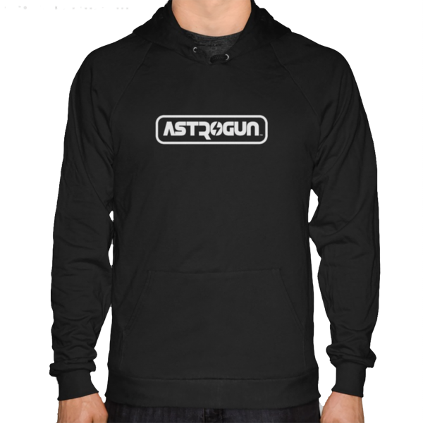 Astrogun™ Sweater Black
