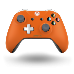 Astrogun™ Xbox One Gamepad