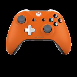 Astrogun™ Xbox One Gamepad