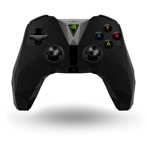 Nvidia Shield Gamepad