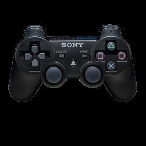 PlayStation 3 DualShock 3 Gamepad