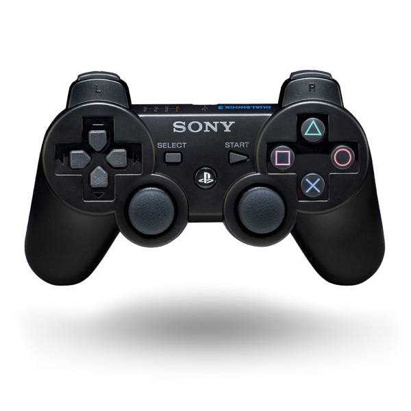 PlayStation 3 DualShock 3 Gamepad