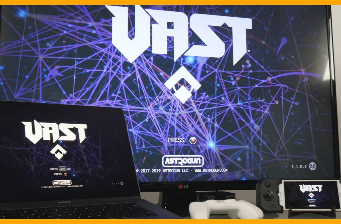 VAST Launches on macOS, Now Available Across macOS, iOS, and tvOS!