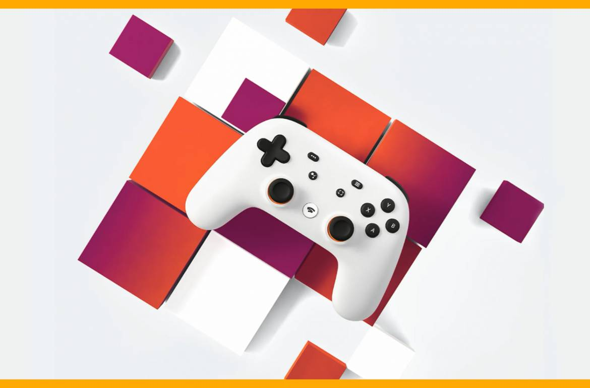 Astrogun has Applied to Become a Stadia Developer