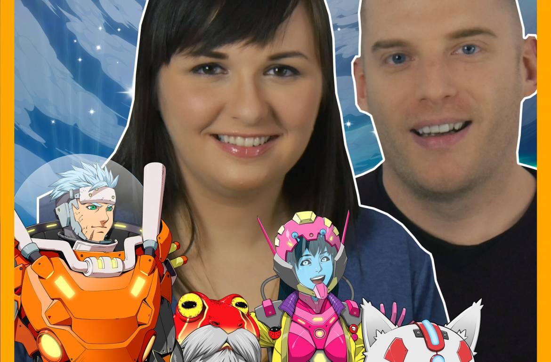 Video: Xander & Liz (XL) Let's Play VAST Episode 1 on macOS