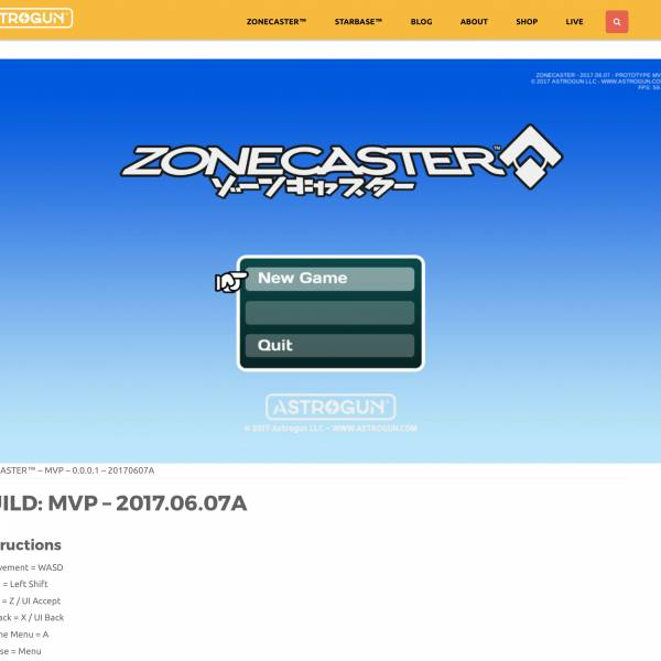 Zonecaster-WebConsole-Screenshot01