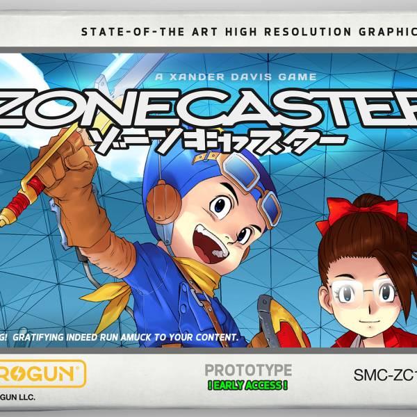 Zonecaster-tvOS-Launcher
